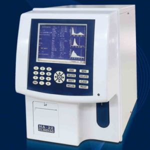 Clindiag Hematology Analyzer