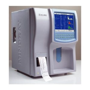 Mindray Hematology Machine