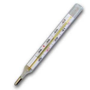 MANUAL THERMOMETER