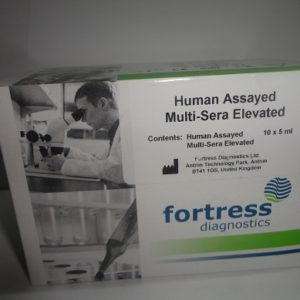 Clinical Chemistry Kits and Reagents